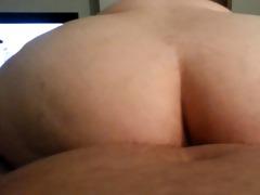 anal big