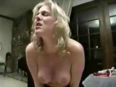 Wife cums on sybian