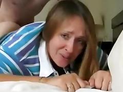 mamma anal