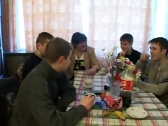 five lads